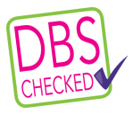 DBS Checked