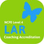 LAR Coaching Accreditation
