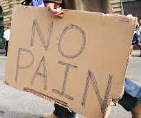 No Pain